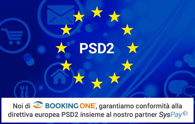 PSD2: garantiamo conformità